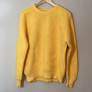 Vintage Benetton sweater M
